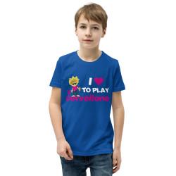 T-Shirt a manica corta per...