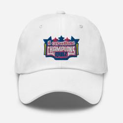 Cappellino - Champions Quiz