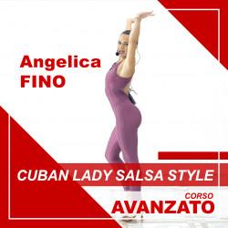 Corso avanzato Cuban Salsa...