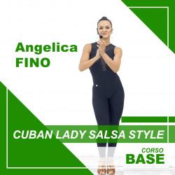 Corso base Cuban Salsa Lady...