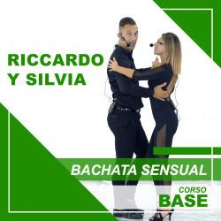 Corso base Bachata Sensual...