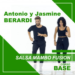 Corso base Salsa Mambo...